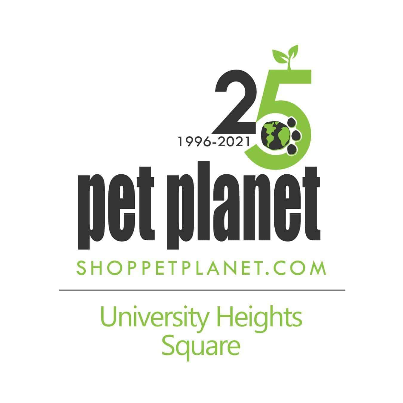 Pet Planet University Heights Square